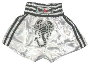 Short boxe Thai - THAISMAI - TSM7 Scorpion