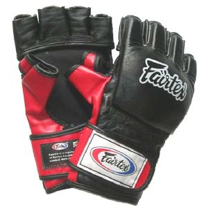 Gants Freefight - cuir - FAIRTEX - FXGV17