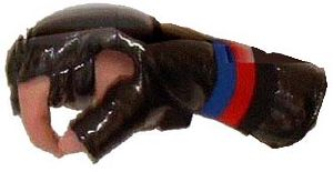 Gants Freefight - Vinyle - RPS - GCL