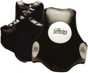 Veste protection - Skintex - Fairtex - FXTV1