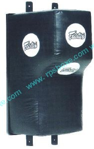 Cible uppercut - Cuir - FAIRTEX - FXUC1