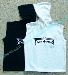 Sweat capuche - Star Palace - SBSMC