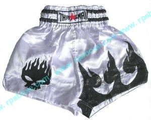 Short boxe Thai - THAISMAI - TSM13 Demon