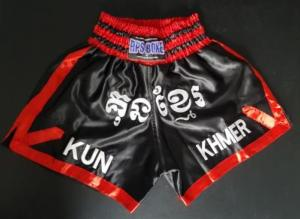 Short muay thai virage sud