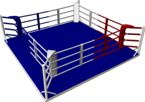 Ring-boxe-plancher 10cm