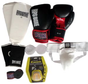 pack boxe
