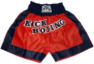 Short Kick Boxing - RPS -  T3KXLROUGE