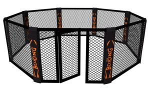 cage MMA Freefight - rings