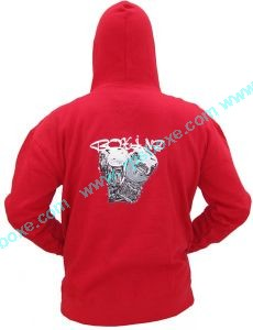 Sweat capuche - RPS - GLOVE-ROUGE