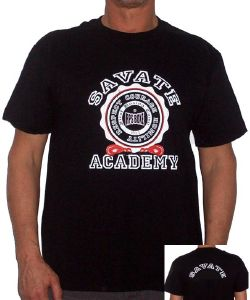 Tee shirt Savate - RPSBOXE - TSSA