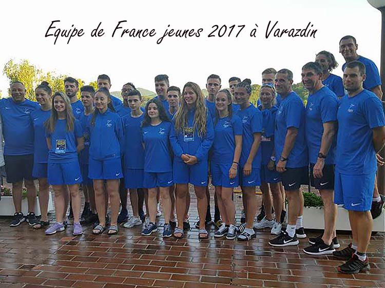 equipe France