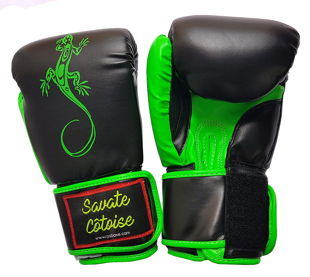 gants savate cotoise