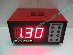 Timer boxe  -  BOOSTER - DT4