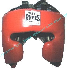 Casque Boxe - CUIR - REYES - RY380